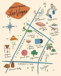 Map Of Las Vegas Hotels On The Strip by Las Vegas City Guide The House That Lars Built