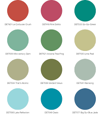 2015 summer exterior color
