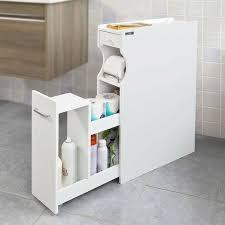 besenschrank küche die besten 25 badezimmer schrank ideen auf