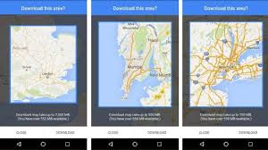 map search directions maps gets offline search and directions news