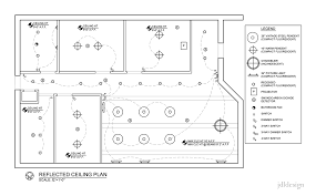 office reflected ceiling plan recherche google electrical layout
