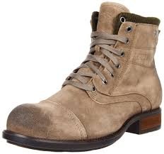 guess calisto mens suede fashion ankle boot shoes men u0027s fashion