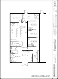 example of floor plan office design chiropractic office design beautiful photos
