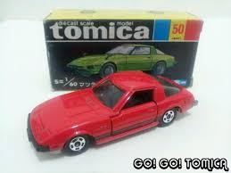 tomica nissan march go go tomica march 2012