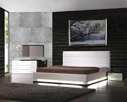 modern style bedroom sets modern design platform bedroom set made in italy 44b3611