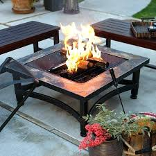 Portable Gas Firepit Portable Pits International Place