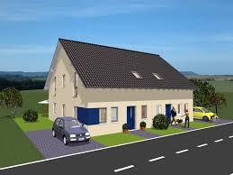 Doppelhaus Doppelhaus 105k Kaiser Haus