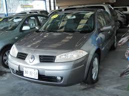 renault megane 2005 autos y autos cantú