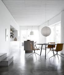 Concrete Interior Design   interior design ideas 12 inviting concrete interiors design milk