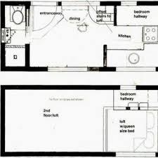 Tiny Home Floor Plans Free 16 Best Tiny House Floor Plans Images On Pinterest House Floor