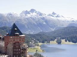 st moritz one of the most beautiful places i have ever run