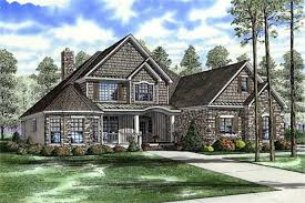 Country Craftsman House Plans Craftsman House Plans Home Design Ambrose Boulevard 17662