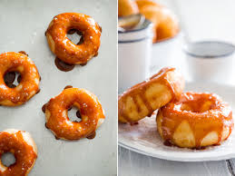 the greatest homemade doughnut recipes you u0027ll ever find huffpost