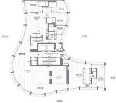Fitness Center Floor Plans The Most Awe Inspiring New York City Floorplans Of 2015 Jds