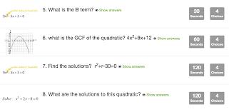 Gcse Simultaneous Equations Worksheet My Maths Answers Quadratic Simultaneous Equations Tessshebaylo