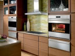 tile countertops flat front kitchen cabinets lighting flooring