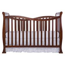 Tips On Getting Baby To Sleep In Crib by Amazon Com Dream On Me Violet 7 In 1 Convertible Life Style Crib