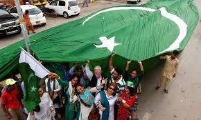 Photo Editor Pakistan Flag Pakistan Celebrates 70th Independence Day Pakistan Today