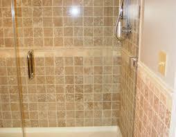 Standard Size Shower Door by Shower Enclosure Ideas Designs Fiberglass Shower Enclosure Kits