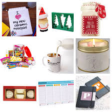 secret santa christmas gifts home decorating interior design
