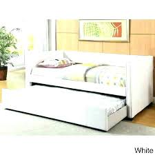 Pop Up Trundle Daybed Daybed With Trundle Wood Daybed With Trundle Daybed With Pop Up