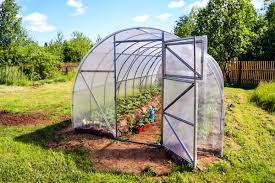 how to build a greenhouse everything you need to get started