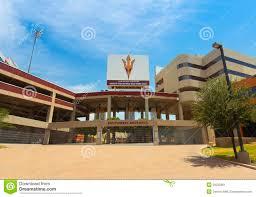 Arizona Stadium Map by University Of Arizona Stadium Editorial Photography Image 4288932