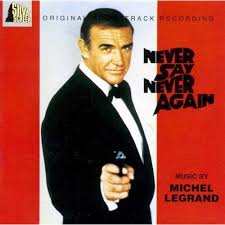 Seeking Theme Song Mp3 Title Never Say Never Again By On