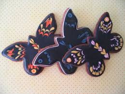 322 best butterfly sugar cookie ideas images on