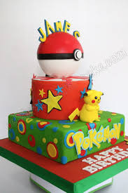 best 25 pokemon birthday cake ideas on pinterest pokemon