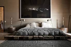 low height beds 40 low height floor bed designs that will make you sleepy bed