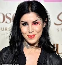 kat von d headed to auistralia to celebrate sephora store opening
