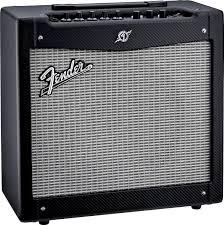 fender mustang 2 presets amazon com fender mustang ii 40 watt 1x12 inch guitar combo amp