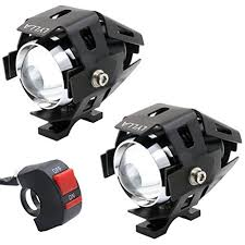 strobe lights for car headlights motorcycle strobe lights amazon com