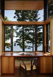 Cathy Schwabe by Inspiring Home Offices Time To Build