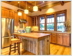 Rustic Kitchen Island Ideas Rustic Kitchen Islands And Carts Image For Rustic Kitchen