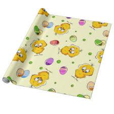 easter wrapping paper easter wrapping paper zazzle