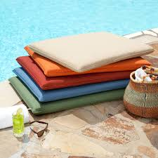 Sunbrella Covers Patio Furniture - have to have it sunbrella 36 x 24 outdoor pool cushion pool