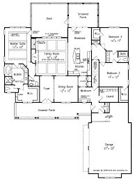 craftsman style house plan 3 beds 2 50 baths 2325 sq ft plan 927 2