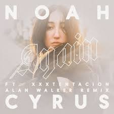 alan walker remix again alan walker remix noah cyrus download and listen to the
