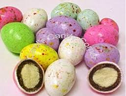 malted easter eggs easter malted milk chocolate whoppers speckled robins