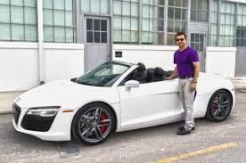 Audi R8 Rental - testimonials u2013 exotic car rental miami mph club
