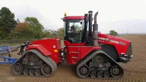 case quadtrac youtube