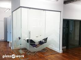 frameless glass doors trojan style frameless glass sliding doors