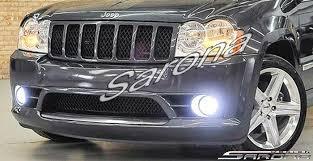 2007 jeep grand grille jeep grand front bumper suv sav crossover 2005 2007
