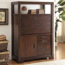 Computer Hutch Armoire Computer Armoire With Pocket Doors Foter