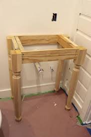 bathroom vanity woodworking plans u2013 fazefour me