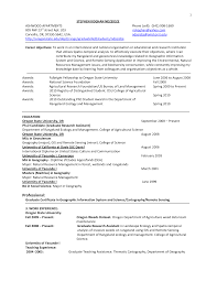 Sample Resume Template For Experienced Candidate by Download Gis Technician Resume Haadyaooverbayresort Com