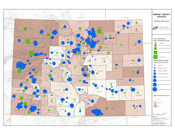 Colorado Political Map by Energy Mineral Impact Assistance Fund Grant Eiaf Colorado