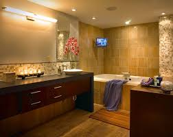 bathroom tv ideas gorgeous coral gables kitchen and bath convention miami